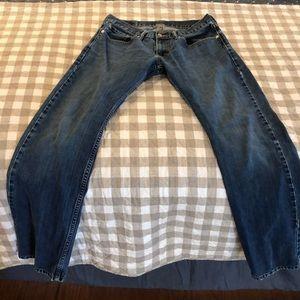 Levi's Jeans - Levi Jeans waist: 31 length: 32